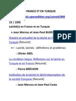LAÏCITE(S) EN FRANCE ET EN TURQUIE-INDEX.docx