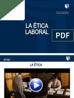 PPT ETICA LABORAL