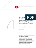 BIS Embedded supervision how to build regulation into blockchain finance [2019].pdf