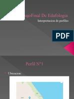 TrabajoFinal De Edafologia