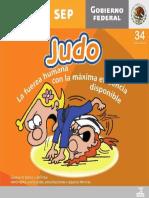 Judo - Desconocido