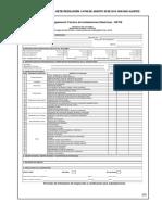Formato 34.3 Dictamen de Inspeccion y Verificación para Subestaciones_Anexo General del RETIE vigente actualizado a 2015-1-203