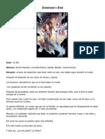 Dominion's End [Volumen 2]