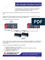 CC-Link _Standby Function_ Serie Q