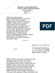 Consti2-Petition for Declaratory Relief - Final