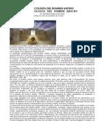 PSICOLOGÍA DEL HOMBRE ANDINO 2
