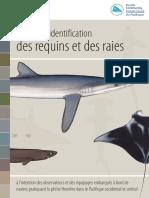CPS - Manuel Requins Et Raies (2020)