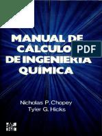 Manual de cálculos de ingeniería química.pdf