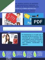 TEMA #7 ESTRATEGIAS DE PRECIOS PSICOLOGICOS.pptx