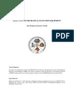 Flotation Equipment Selection - Outotec