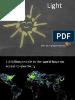 light-powerpoint-presentation