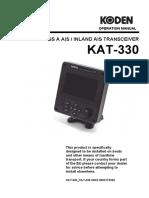 201-0853 Apollo User Manual KODEN KAT-330 EN v2 (1)