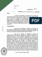 Decreto 543/20