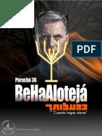 PARASHA 36 BeHaALOTEJÁ INSTITUTO TORÁH.pdf