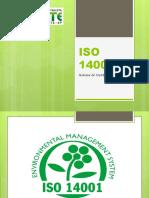 ISO 14000 - turma C