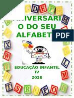 Senhor Alfabeto Infantil IV (PDF.io)