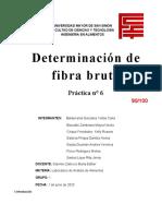 detereminacion de fibra P6              CORREGIDO (1)