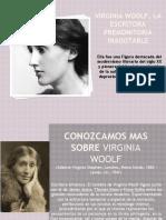 Virginia Woolf, la escritora premonitoria inagotable