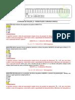 RESOLUÇÃO DA ATIVIDADE DE FIXAÇÃO -MAT I_8