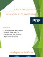 INTELIGENCIA ARTIFICIAL, BIG DATA Y SU APLICACIÓN 2.pptx