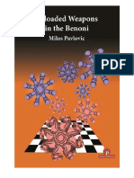 Reloaded Weapons Benoni PDF