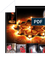 Diwali vs Pollution