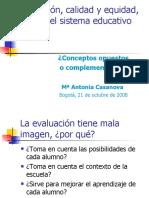 DOCUMENTO-D-APOYO3-PRESENTACION-EVALUACION VS CALIDAD