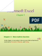 Excel Ch5.ppt