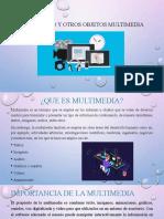 Clase - 2 -Multimedia - 19 - Junio - 20