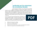 Alteraciones producidas por las actuaciones humanas en los ecosistemas fluviales.docx
