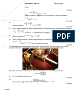 CHAPTER 5 Trigonometric Functions (Paper 2) 20200619