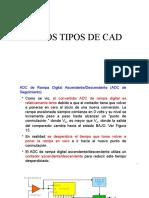 OTROS TIPOS DE CAD