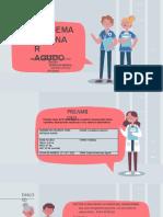 ABP EDEMA AGUDO PULMONAR! (1)