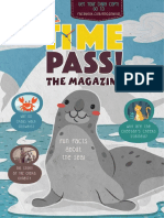 Mocomi TimePass the Magazine - Issue 81