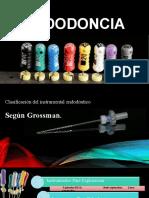 presentacindeendodoncia-161027040053