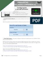 Capacitación DSE Configuración con el Software_Preguntas