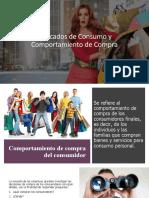 5. Mercado de Consumo y Comportamiento de Compra