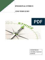 Ethics jury pdf