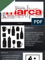 8. Productos, Servicios y Marca