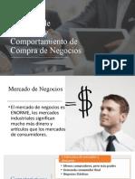 6. Mercado de Negocios y Comportamiento de Compra de Negocios (2)