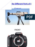 1 Knowing the Different Parts of the Camera.pptx