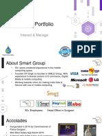 Smart24x7-Product Portfolio