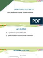 Presentation Qualipro