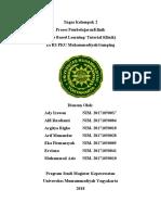 Proses Assassment Pembelajaran Klinik (TUtorial Klinik)-2