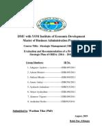 Strategic Management (Group 5 Assignment).pdf