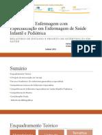 Transporte inter-hospitalar pediátrico em portugal