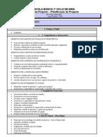 Planificação Profissões 2010-2011