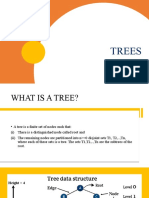 DSA DAY 5 - Trees