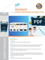 Bovie-Aaron-3250-Electrosurgical-Generator-Brochure