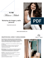 Workshop Imagen y estilo personal.pdf